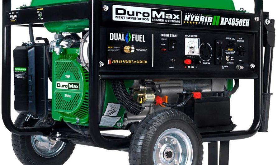 Natural Gas Home Generators