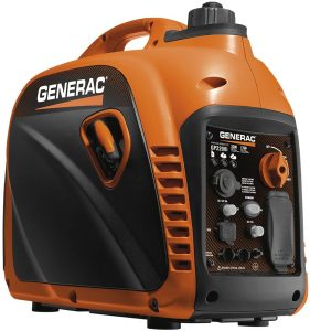 Generac 7117 Gp2200I W 50St Inverter