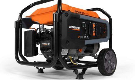 Generac Power Generators