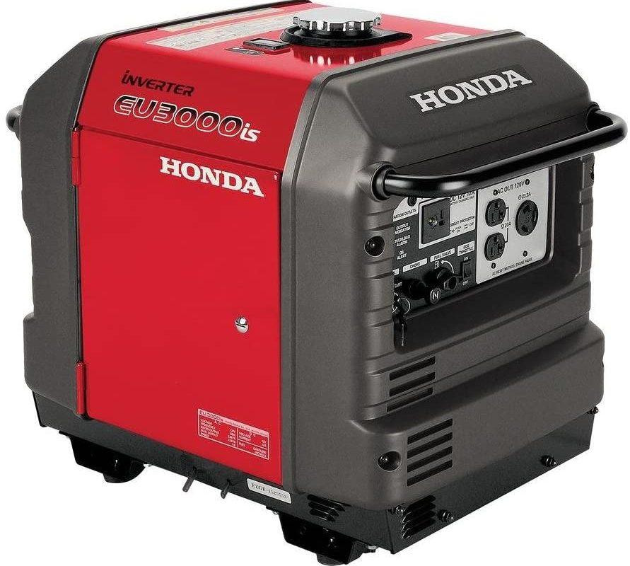 Honda Portable Electric Generator