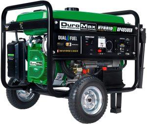 DuroMax XP4850EH Generator-4850 Watt