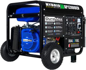 DuroMax XP12000EH Generator-12000 Watt