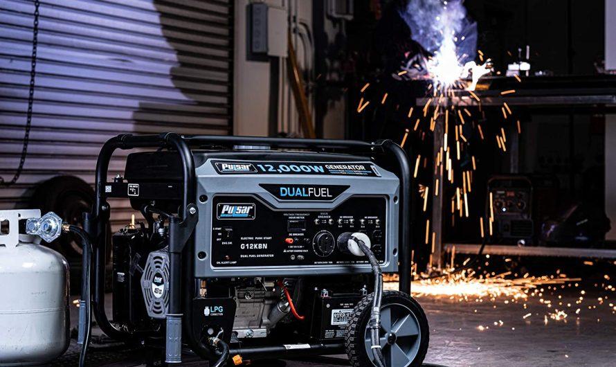 Best Pulsar Generator Reviews 2021